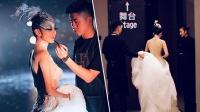 八卦:60岁杨丽萍背影照腰肢纤细惊呆网友