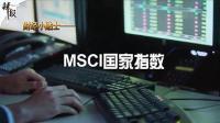 财经小贴士——MSCI国家指数