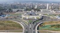 河南正规划一条新高铁: 全长2300公里, 省内4个城市将高速发展!