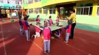 中国宝宝课: 武陟县和平幼儿园《玉米代言人》数学游戏