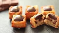 香浓巧克力费南雪, 独特又美味的小甜点