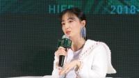 """明道关注女性电影题材,叶青遭""""鲜肉""""抢饭碗"""