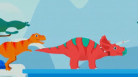 侏罗纪救援 霸王龙的超级救援任务 勇闯恐龙岛 侏罗纪公园大营救 恐龙大冒险 陌上千雨解说
