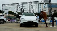 试驾小鹏G3,智能汽车的核心在运营,而不在生产?