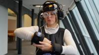 福特研发特殊体感套装, 能让人体验酒驾毒驾危害, 警醒世人