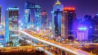 北上广深在国际上排名如何? 没想到深圳具备最广阔的发展前景!