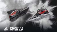"""【第85期】PEAK TAICHI 1.0 匹克""""态极""""自适应智能跑鞋"""