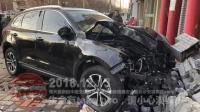 中国交通事故20181213: 每天最新的车祸实例, 助你提高安全意识