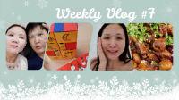 Weekly Vlog#7 | HiBarbie