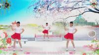 阳光美梅广场舞【卡路里】动感时尚健身舞2018最新广场舞