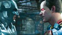 蝙蝠侠地牢决战超人