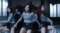 韩国女团大秀美腿, 大长腿跳舞就是比小短腿看着好看!