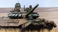 苏联新式坦克号称一周横扫欧洲 却被恐怖分子一天之内击毁20辆