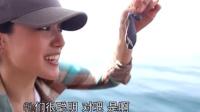 传统海钓技法大公开:不要鱼竿只需一条绳子,解锁花式钓鱼技巧