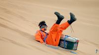 【看点】《挑战吧!太空》沙漠朱正延的独特打开方式,翻滚吧人间仙子