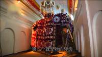 旅行斯里兰卡,佛牙庆典幕后直击,感受它与众不同的魅力!
