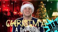 混世魔王Elliot被兄弟欺骗拍圣诞广告暴漏了自己隐藏的秘密 小火车, 呜呜呜