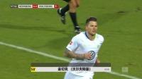 德甲-金切克建功布雷卡罗压哨破门 狼堡2-0客胜纽伦堡