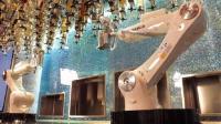 机器人调酒师问世, 调一杯酒仅需70秒, 调酒师也要失业了吗