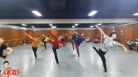 北京舞蹈学院中国舞抒情组合《雁南飞》, 柔美的舞蹈赏心悦目, 10人看9人醉