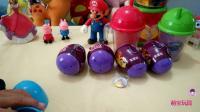 玩具故事视频分享拆封惊喜玩具奇趣蛋25