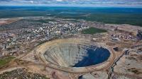 世界上最大的金矿, 年产黄金1000吨, 开采150年还没挖完!