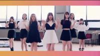 女子乐队翻跳《Secret 是秘密啊》载歌载舞美翻了!