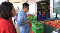 新西兰的水果有哪些? 好吃吗? 中国人对此赞不绝口