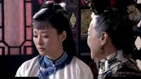 杜小月为亡夫守坟太后心疼,纪晓岚帮着出主意,和珅既出力又出钱