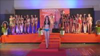 Miss Provincia模特气场全开, 比想象中的还要美一点!