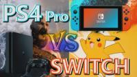 ps4和switch买哪个好? 他们有王者荣耀好玩吗?