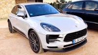 【粤语中字】2018西班牙抢先试驾全新改款保时捷Porsche Macan