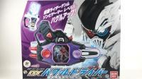 【龙哥制作】假面骑士20周年版腰带 DX病毒驱动器 危险僵尸