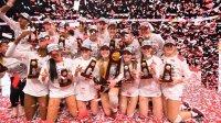 2015.12.15 决赛 孙乐喜 内布拉斯加大学 2-3 斯坦福大学 - 美国NCAA女排联赛
