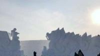 长春打造60万平方米冰雪世界 北京您早 20181217