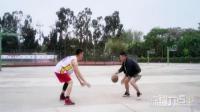 """陈翔六点半: 喜欢打蓝球的小伙伴有没有遇到这种方式的""""斗牛"""""""