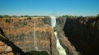 这里不止是有暴乱!还有维多利亚大瀑布浪漫与刺激,《岳野支路》带你走进非洲