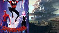 北美票房: 《蜘蛛侠: 平行宇宙》豆瓣破9夺魁! 彼得·杰克逊野心作严重扑街