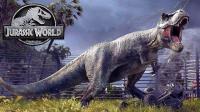 超级恐龙大世界开始啦! 【侏罗纪世界: 进化】Ep01