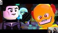 乐高DC超级反派第13期: 坏蛋之间的战争★积木玩具游戏★哲爷和成哥