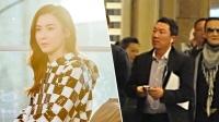 八卦:张柏芝第三胎生父疑曝光 系隐形富豪