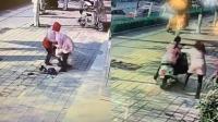 因制止顾客拍家具 女店员遭对方辱骂殴打