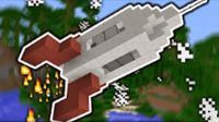 大海解说 我的世界Minecraft 空难逃生法老王爬出来啦