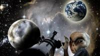 在茫茫宇宙中, 到底是先有地球人还是外星人? 说出来你可能不信!