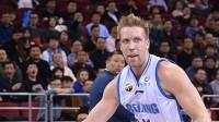 三人得分上20,汉密尔顿31分18篮板,北京101-88力克吉林 cba1819 21 北京吉林 1