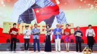 《中国电视60年——陈铎和他的朋友们》朗诵会在北京举行