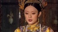 甄嬛传:姑母死后,青樱立马向甄嬛倒戈,不愧是未来的宫斗冠军!