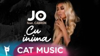罗马尼亚-Cu inima 用你的心 JO&Cabron 中罗字幕