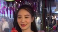 泰国美女老板娘, 长得好看手艺还好, 难怪她会火!