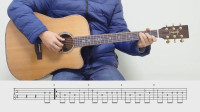 【琴侣课堂】吉他指弹教学《祝你生日快乐》
